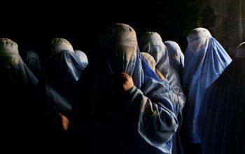 کابل و هرات، ولایت های خشن در برخورد با زنان