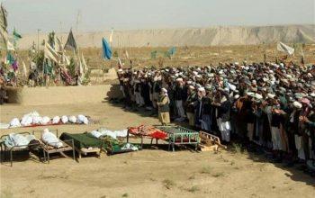 نگرانی سازمان ملل از تلفات غیرنظامیان در افغانستان