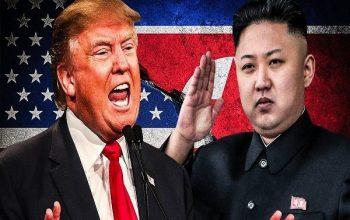 کوریای شمالی به دنبال تعلیق مذاکرات با امریکا