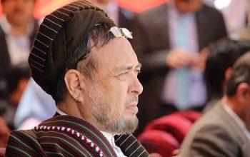 حمله بر مراسم سالیاد مزاری در تبانی با دولت انجام شده است