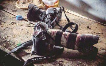 روز خبرنگار در خطرناک ترین کشور برای خبرنگاران