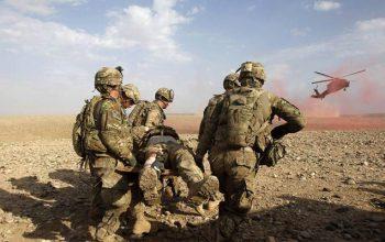 اولین کشته های سربازان امریکایی در سال جدید