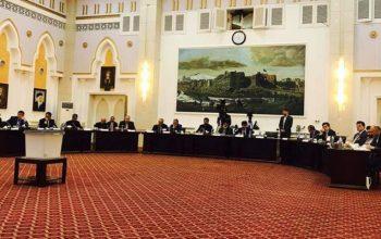 کمیشنران تازه کمیسیون های انتخاباتی