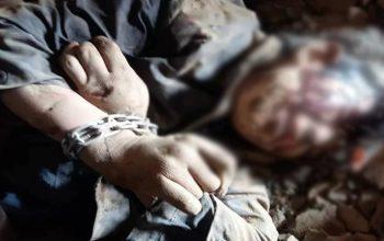 آدم ربایان یک کودک را در دایکندی به قتل رساندند