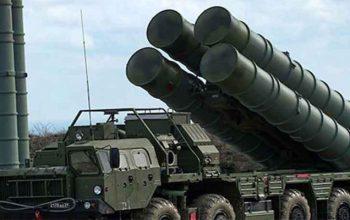 امریکا: خرید اس 400 برای ترکیه عواقب خطرناک دارد