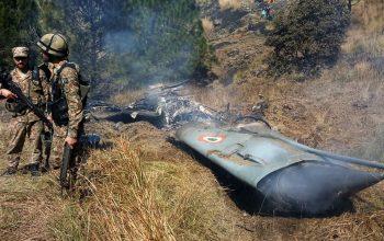 فرمانده نیروهای هوایی هند از سمتش برکنار شد