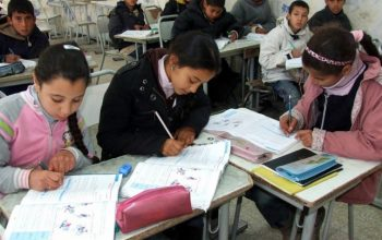 تجاوز یک آموزگار تونسی بر 20 کودک دانش آموز