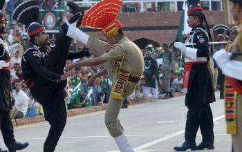 هشت نفر در ادامه درگیریهای هند و پاکستان کشته شدند