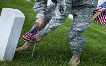 آمار فاجعه بار خودکشی سربازان بازنشسته در امریکا
