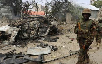 درگیری خونین در مالی، 190 کشته و زخمی برجا گذاشت