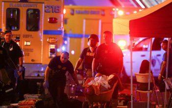 تیراندازی در امریکا 4 کشته و زخمی برجا گذاشت
