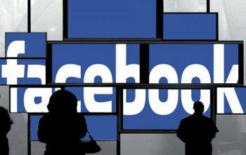 روسیه شرکت فیس بوک را جریمه کرد