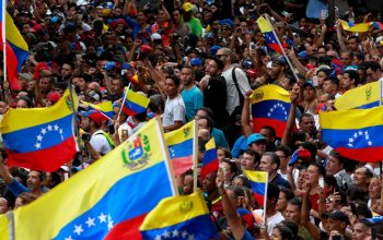 ونزوئلا از سازمان کشورهای امریکایی خارج می شود