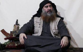 پیام رهبر داعش بعد از پنج سال: برای انتقام آماده هستیم