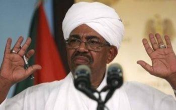 «البشیر» از قدرت در سودان کنار رفت
