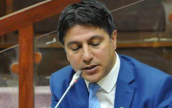 رئیس جدید دارالانشای مجلس نماینده گان تعیین شد