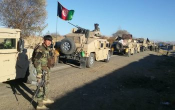 تلفات سنگین نیروهای امنیتی در کندز