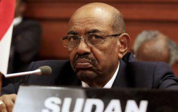 رئیس جمهور سودان زندانی شد