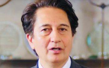 سفیر افغانستان در لندن، دیپلومات برتر سال 2019 آسیا و اقیانوسیه