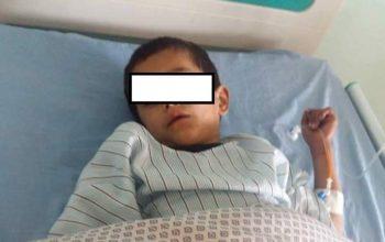 تجاوز بر کودک شش ساله در دایکندی