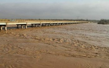 احتمال وقوع سیلاب و بارندگی های شدید در افغانستان