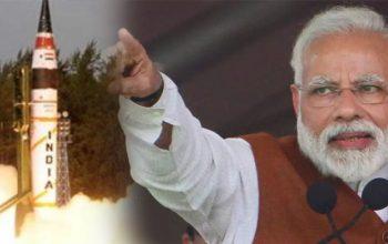 هند بمب های هسته ای خود را علیه پاکستان استفاده می کند
