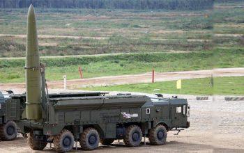 سیستم «نامرئی» موشکی روسیه