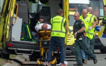 تیراندازی در ملبورن استرالیا چهار زخمی برجا گذاشت