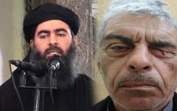 معاون البغدادی در عراق دستگیر شد