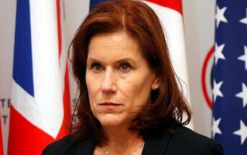 سرپرست معاونت وزارت امنیت داخلی امریکا استعفا داد