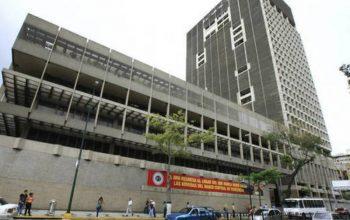 بانک مرکزی ونزوئلا از سوی امریکا تحریم شد
