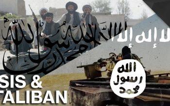 افزایش فعالیت های داعش در شرق افغانستان