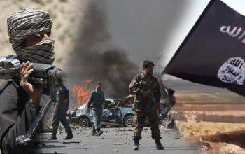 فصل تازه جنگ در افغانستان؟؟