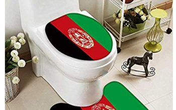 اهانت به بیرق افغانستان در سایت آمازون