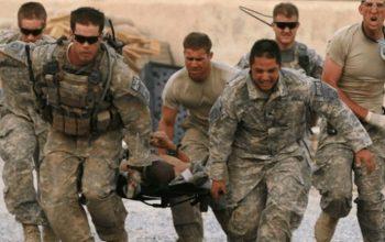 کشته شدن دو نظامی امریکایی در سوریه