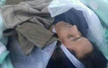 نسل کشی و قتل عام های سیستماتیک در غزنی