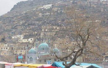 حمله مرگبار افراد مسلح به اعضای یک فامیل در کارته سخی کابل