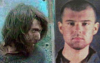 «طالب امریکایی» از زندان رها می شود