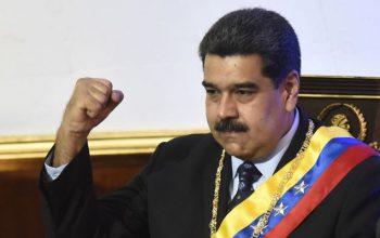 20میلیون دالر برای ترور رئیس جمهور ونزوئلا