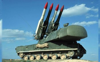 حمله موشکی رژیم صهیونیستی بر سوریه دفع شد