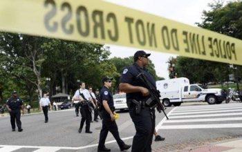 12 تن در تیراندازی ویرجینیای امریکا کشته شد