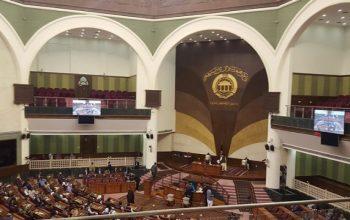 تلاش دوباره رحمانی برای ریاست مجلس نمایندگان