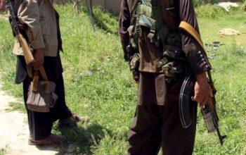 هفت کشته و زخمی در درگیری میان افراد مسلح غیرمسوول در سمنگان