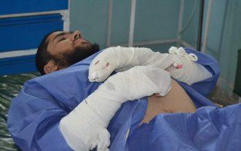 فردی که قصد ماینگذاری در مقبره سلطان محمود را داشت، کشته شد