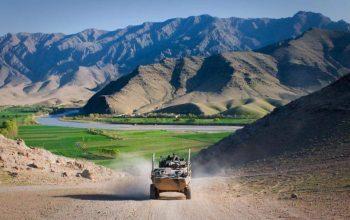 افغانستان خطرناکترین کشور جهان