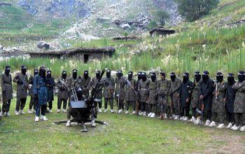اعضای افغانستانی داعش جنگ سوریه را به افغانستان آورده اند