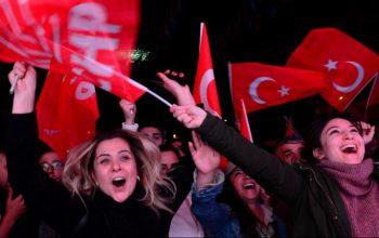 پیروزی مخالفان اردوغان در انتخابات شهرداری استانبول