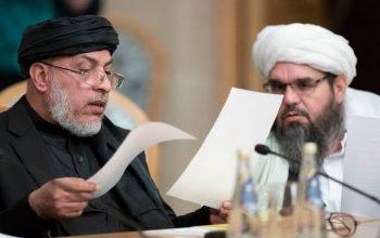 هشدار طالبان به رسانه های افغانستان