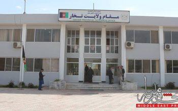 عدم توجه دولت به وضعیت تخار؛ تشکیلات نظامی جوابگو نیست