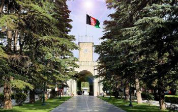 حکومت افغانستان از امریکا وضاحت خواست